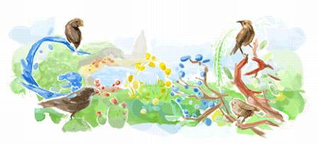 The 68 Greatest Google Doodles (68 pics)