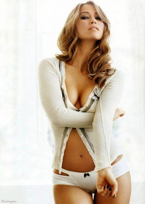 Hot Girls Wearing Sweaters 97 Pics-5927