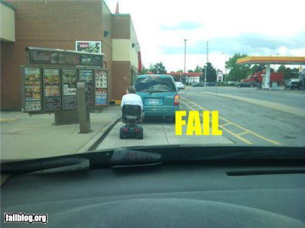 Epic Fail Pics. Part 24 (151 pics)