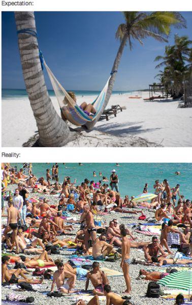 Expectations vs Reality (13 pics + 12 gifs)