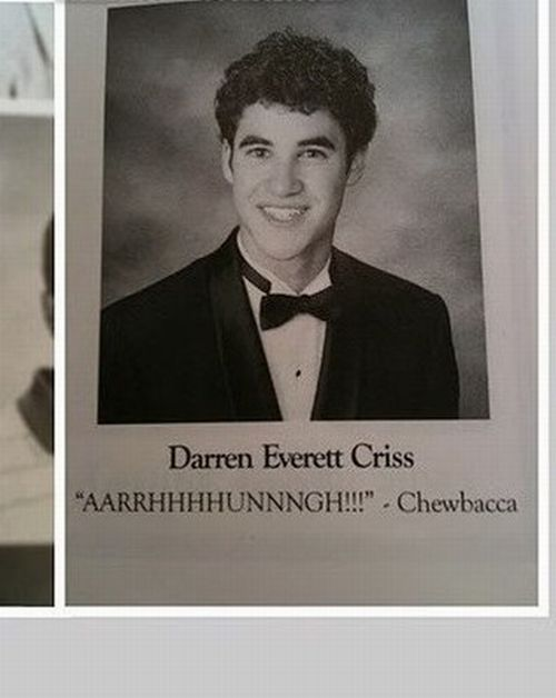 WTF Yearbook Quotes (13 pics)