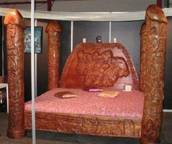 Creative Beds and Bedspreads (23 pics)