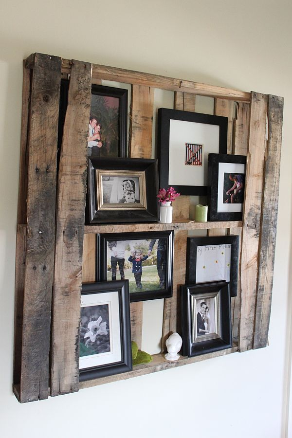 Things made out of old pallets 23 pics for What to make out of those old wood pallets