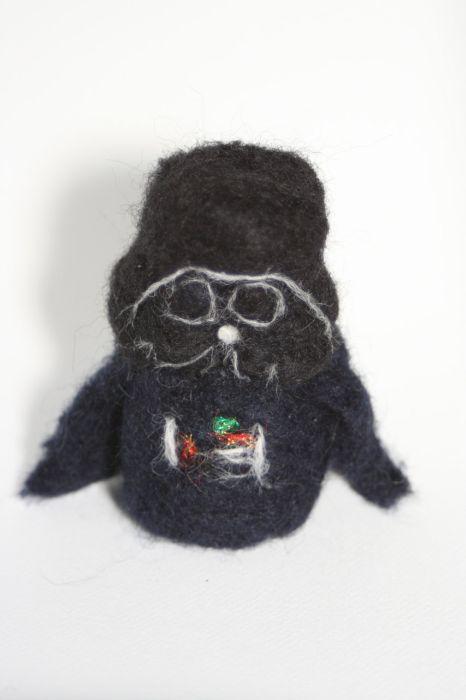 Star Wars Mascots (10 pics)