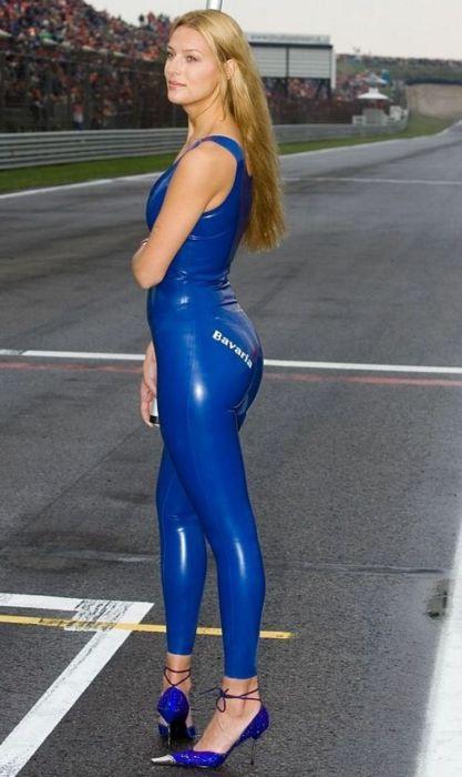 Bavaria Models (21 pics)