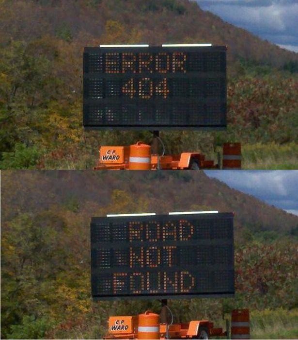 Funny Signs (30 pics)