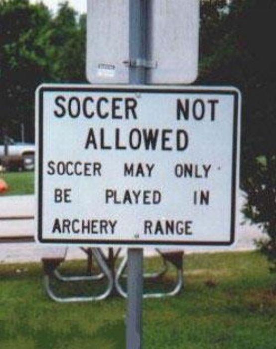 Funny signs 30 pics