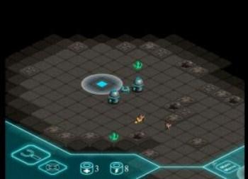Planet Defense G10
