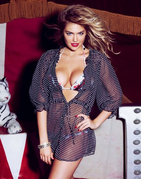 30 New Photos of Kate Upton (30 pics)