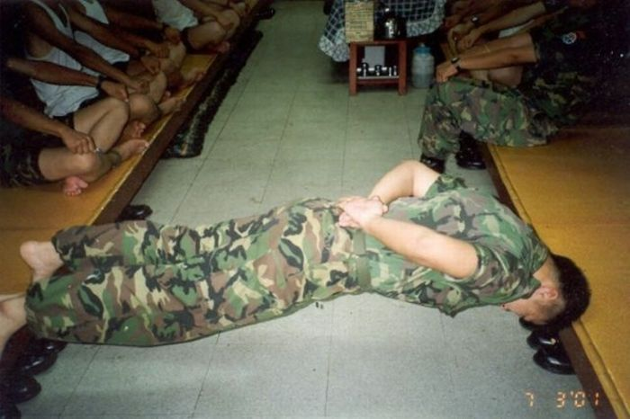 Hilarious Army Photos. Part 4 (29 pics)