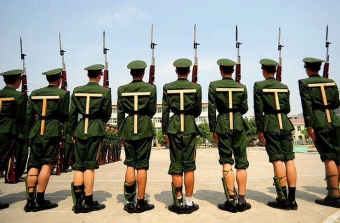 Hilarious Army Photos. Part 4 (29 pics)