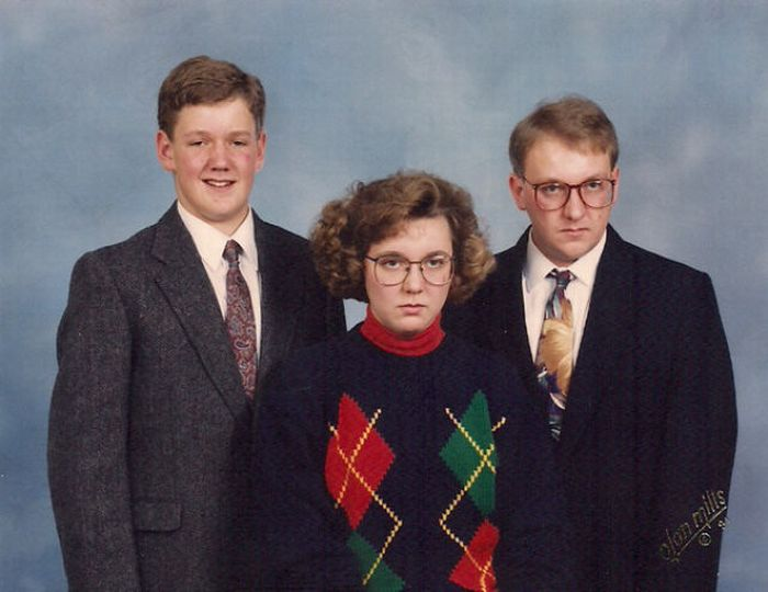 Funny Family Photos (50 pics)