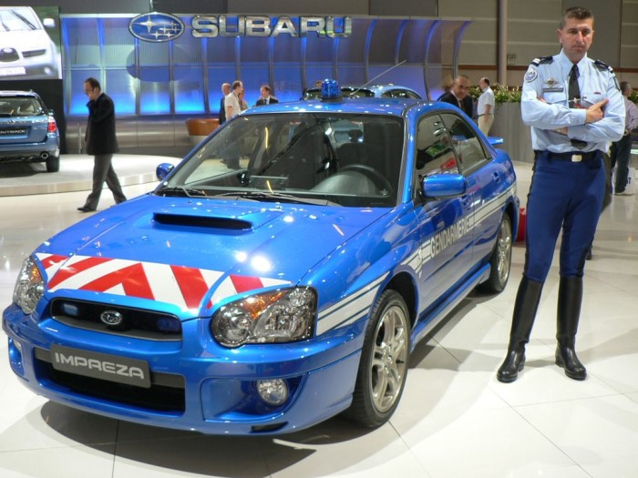 Why Subaru Are Not Selling (17 pics)