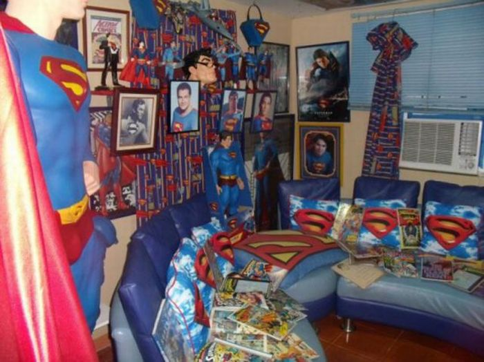 Real Life Superman (24 pics)
