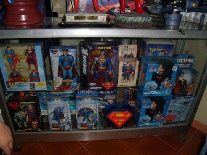Real Life Superman (24 pics)
