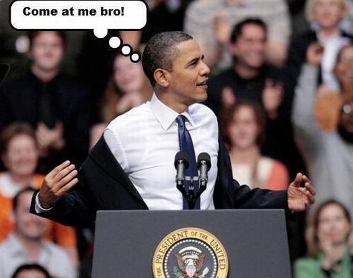 """Come at Me, Bro!"" Memes (56 pics + 8 gifs + 1 video)"