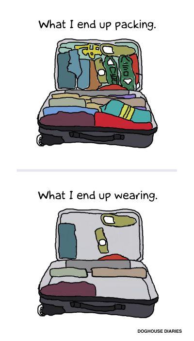 Funny Comics (40 pics)