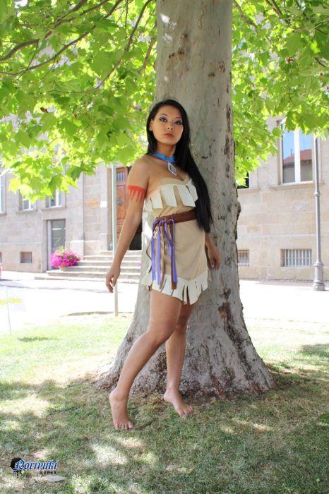 Sexy Native Americans (31 pics)