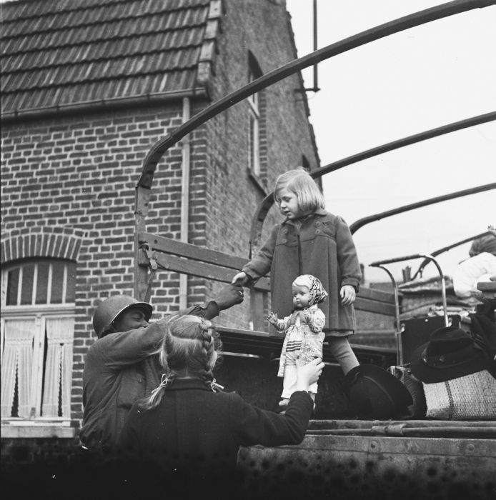 Old Photos of Netherlands. Part 2 (148 pics)