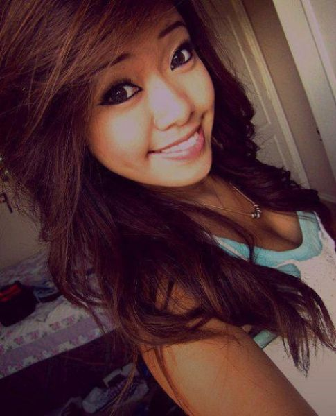 Girls with Beautiful Smile (24 pics)