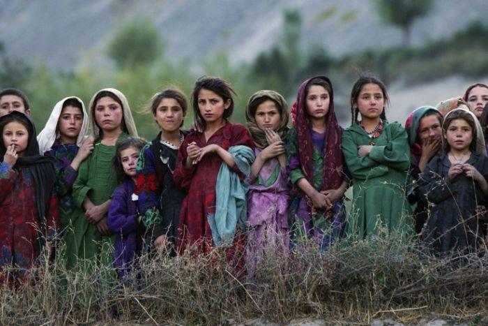Afghanistan (39 pics)
