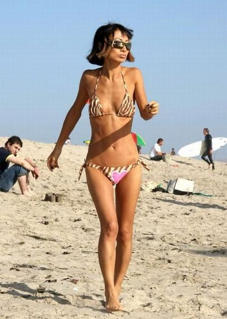 Celebrity Beach Bodies (60 pics)
