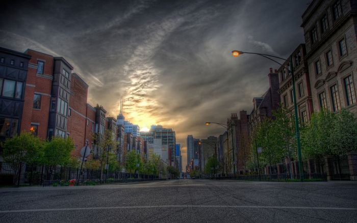 Amazing HDR Photos (129 pics)