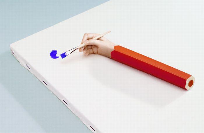 Creative Ads (40 pics)