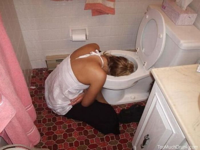 Drunk People (55 pics)
