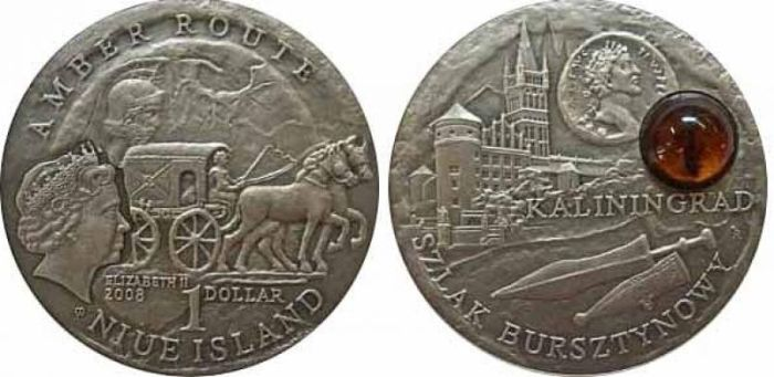 The Most Unusual Coins (15 pics)