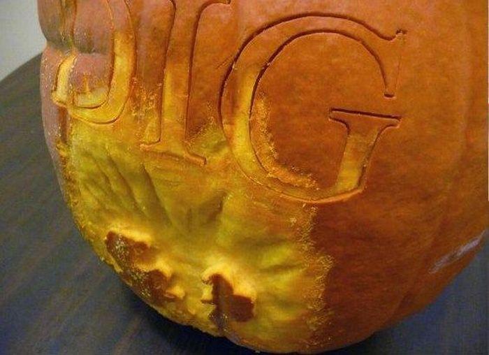 Pumpkin Art (22 pics)