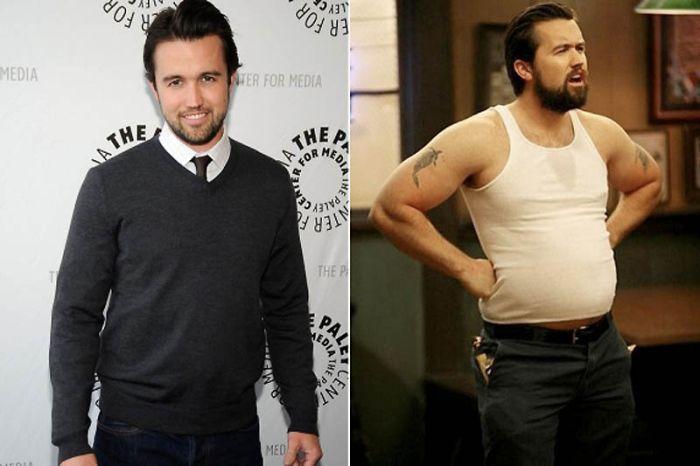 Weight Gain (10 pics)