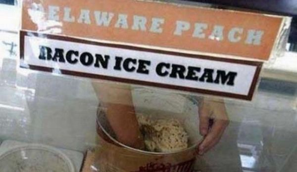 World Of Bacon (39 pics)