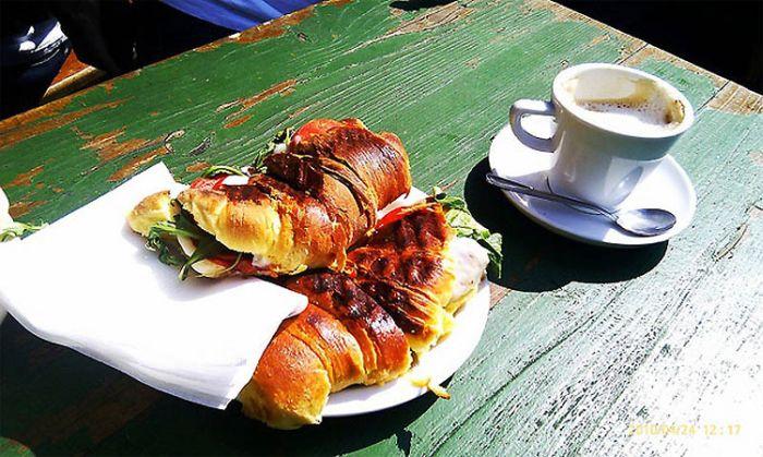Great Breakfasts (50 pics)