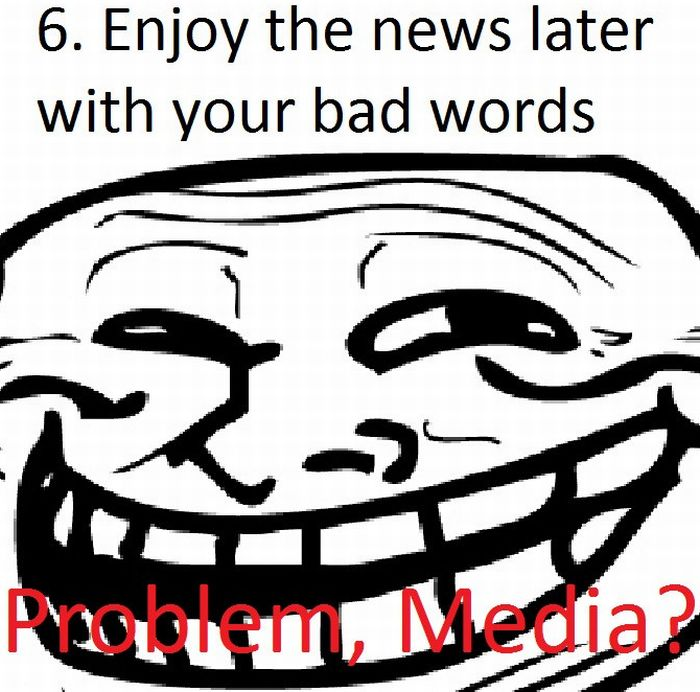 How to Troll the Media (5 pics)