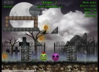 Cut And Kill – Halloween