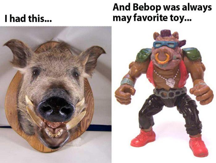 Bebop Taxidermy (5 pics)