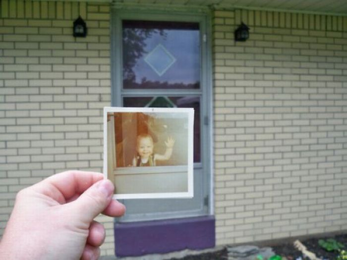 Window into the Past (32 pics)