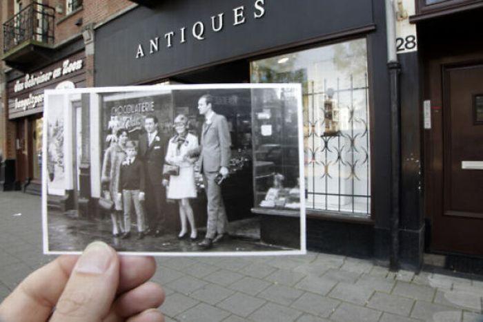 Window into the Past (32 pics)