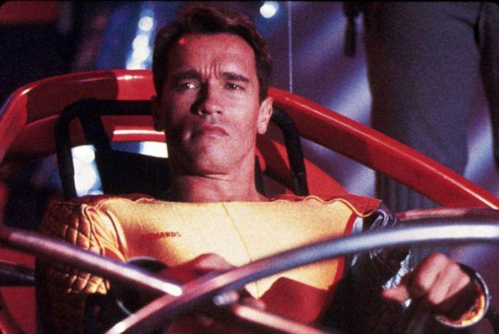 Arnold Schwarzenegger Aging Timeline (34 pics)