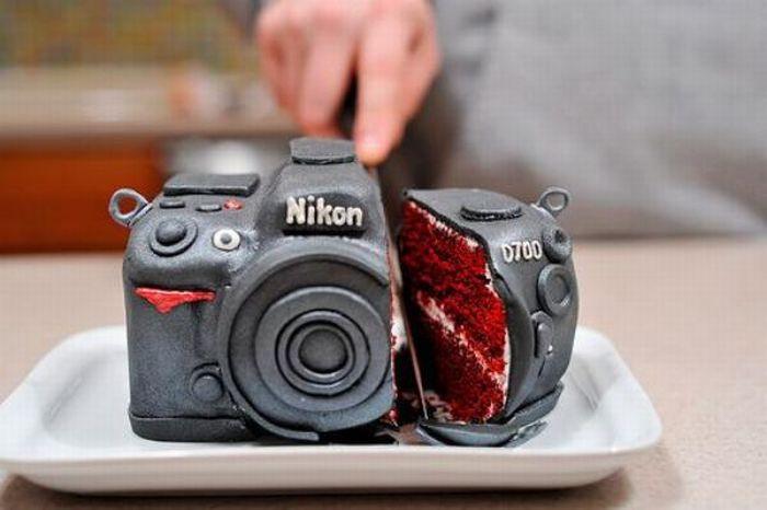 Creative Biscuits (40 pics)