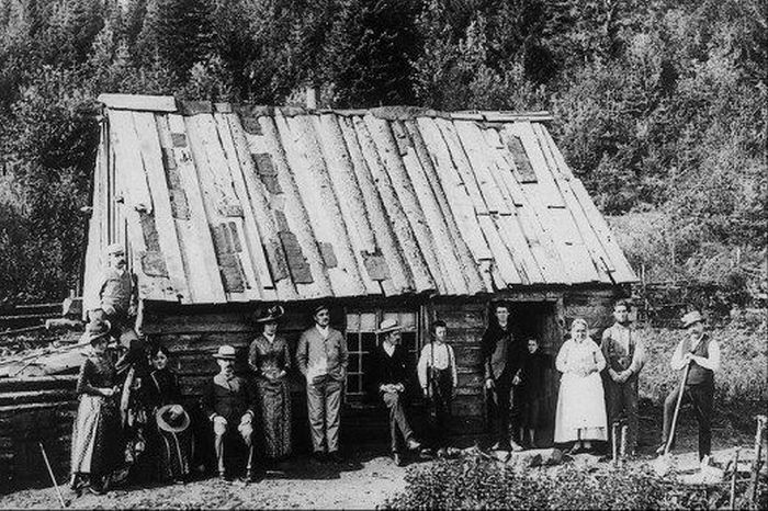 Pioneers (30 pics)