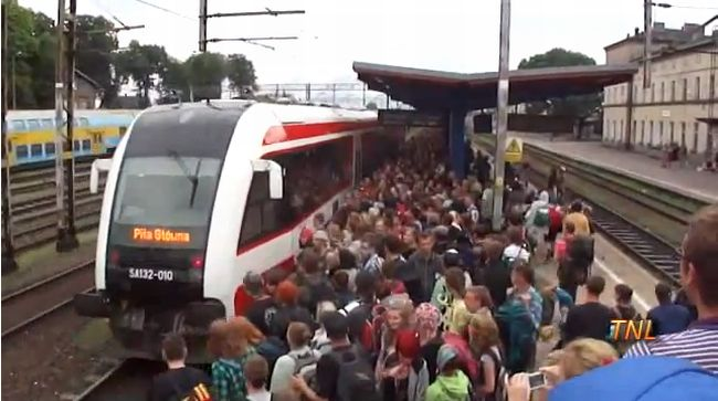 Only in Poland (video)
