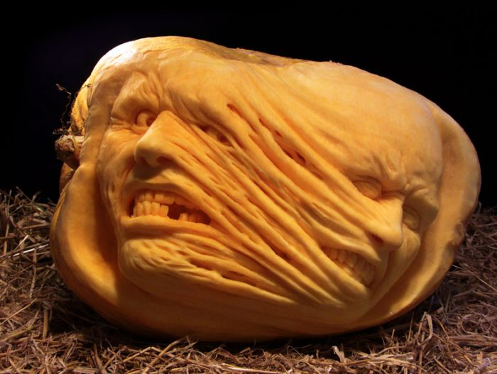 Awesome Creative Pumpkins (35 pics)