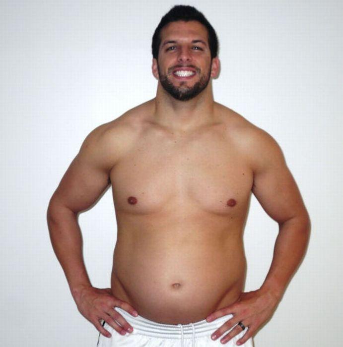 Becoming Fat. Fit 2 Fat 2 Fit Project (66 pics)