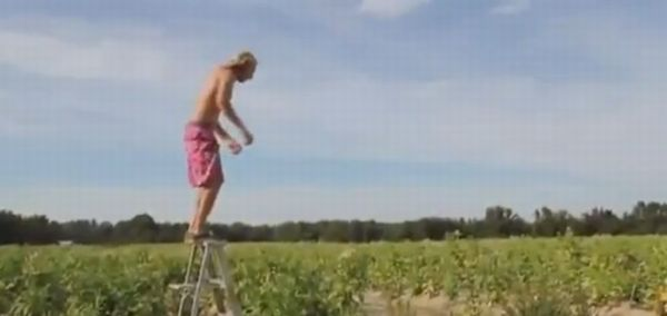 Best Fails Of The Week 3 of October 2011 (video)