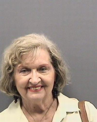 Grandmas On Mugshots 75 Pics-9153