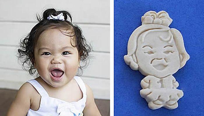 Custom Cookies (13 pics)