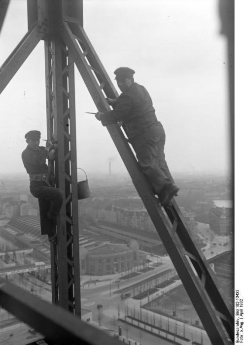 Photos of Old Germany Found in the German Federal Archive (128 pics)