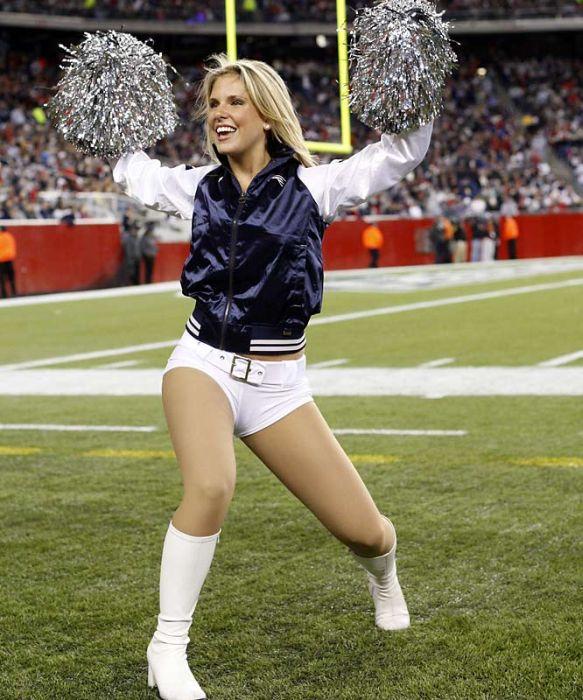 Hot Nfl Cheerleader Costumes 79 Pics-8158